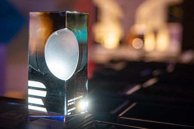Cena Prix Bohemia Radio