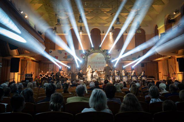 Zahajovací koncert Prix Bohemia Radio v Moravské filharmonii Olomouc